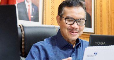 BKKBN Bersama BIG Komitmen Benahi Data Kependudukan Indonesia